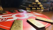 Le Scan: avec ses réserves, la Belgique roule-t-elle sur l'or?