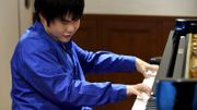 Nobuyuki Tsujii : pianiste aveugle, virtuose hypersensible
