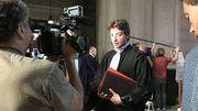 Maître Guillaume Lys, avocat de V-Europe