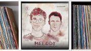 L'adolescence, la passion, la musique... C'est Melody ! De la poésie et de la grâce dans le Tip Top