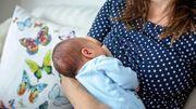 L'allaitement exclusif pendant 3 mois pourrait réduire le risque d'eczéma de l'enfant