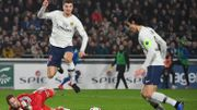Le PSG de Meunier tenu en échec par Sels et Strasbourg, Denayer chute