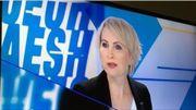 """Catherine Lorsignol invitée de TV5Monde pour présenter son Devoir d'enquête """" Au cœur de Daesh avec mon fils """""""