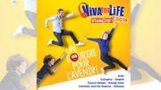 La compilation Viva for Life 2018 est disponible!