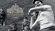 L'ambiance de Cannes et de sa Quinzaine des réalisateurs anime le Studio 5 de Flagey