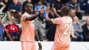 Landry Dimata officiellement prêté avec option d'achat à Anderlecht