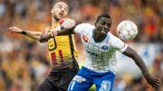 Malines arrache un point face à Gand, qui n'a toujours pas gagné cette saison