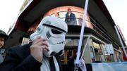 """A l'assaut de l'Europe, le nouveau """"Star Wars"""" divise ses fans"""