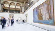 """Coronavirus - """"Les musées sont un bien de première nécessité"""""""