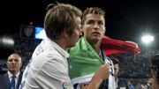 """""""Ni un saint ni un démon"""" : Quand Ronaldo s'agace devant la presse"""