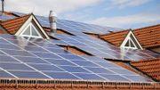 L'accord sur le photovoltaïque pour les nuls