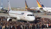 L'A320, l'avion qui a fait Airbus, fête ses 30 ans