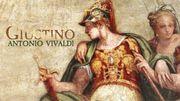 """""""Il Giustino"""" d'Antonio Vivaldi"""