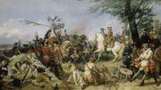 Connaissez-vous la bataille de Fontenoy ?