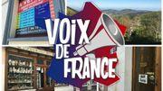 """Présidentielle française: à Lalouvesc, en Ardèche: """"On en a marre des bobos de Paris, on va voter pour les extrêmes"""""""