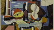 Delaunay, Picasso, Kandinsky... L'École de Paris s'expose à Bilbao