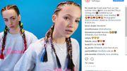 A 14 ans, la fille de Kate Moss décroche sa première campagne