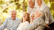 La cohabitation... La nouvelle tendance pour les seniors !