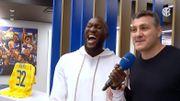 "Lukaku interviewe Vieri: ""Lautaro et toi me rappelez Ronaldo et moi"""