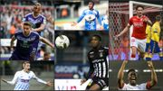Les 14 joueurs les plus convoités de notre championnat en juin prochain