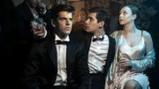 """""""Elite"""" : Netflix dévoile la bande-annonce sulfureuse de sa nouvelle série espagnole"""