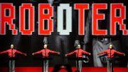 Près de 50 ans après sa création, Kraftwerk gagne son premier Grammy