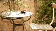 Changez votre terrasse : du béton au jardin