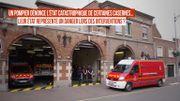 Des casernes de pompiers à rénover d'urgence : un danger lors des interventions ?