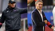 Le Standard et Anderlecht seront-ils dans le top 4 à l'issue de la phase classique?