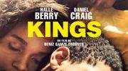 """""""Kings"""": Daniel Craig et Halle Berry dans le chaos des émeutes"""