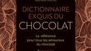 Mousse au chocolat mon amour...
