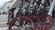 Louer un beau vélo à Liège, c'est possible !