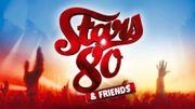 Stars 80 et Open Air à l'affiche du Spa Tribute Festival le 27 juin