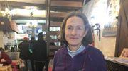 Véronique Pascale, responsable de l'ASBL Nativitas