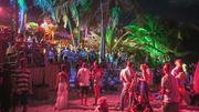 Tulum, paradis de la démesure en terre Maya