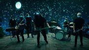 Clip fantastique avec les filles de Dave Grohl pour le nouveau Foo Fighters