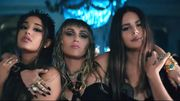 Drôle de trio: la rencontre de Lana Del Rey, Ariana Grande et Miley Cyrus est arrivée!