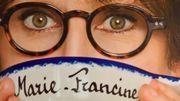 """Dans """"Marie-Francine"""", Valérie Lemercier croque avec délectation la famille bourgeoise"""