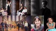 Le Festival Eté Mosan 2020 le temps d'une journée, avec Julien Libeer, Sylvia Huang et Eliane Reyes, le Quatuor Akhtamar et l'Ensemble InAlto