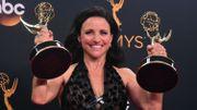 Les gagnants aux Emmy Awards dans les principales catégories