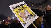 Charlie Hebdo: des rassemblements d'hommage en Belgique et ailleurs