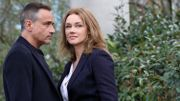 Alice Nevers et Fred Marquand jouent aux amoureux
