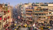 """La série indienne """"Delhi Crime"""" sur Netflix en mars"""