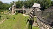 La 17ième Fête d'Automne c'est ce dimanche 16 septembre au Parc Chlorophylle à Dochamps...