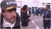"""Pour Alonso, McLaren est """"prêt"""" : """"Après Boullier et Brown, il a fait encore beaucoup plus fort"""""""