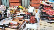 De nouvelles idées anti-gaspillage, accueillies avec réserve (France)