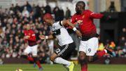 Le United de Solskjær poursuit sa belle série à Fulham, 90 minutes pour Lukaku