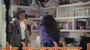 OrelSan détruit son propre appartement: making-of du clip de «Dis-moi» qui fait un peu mal