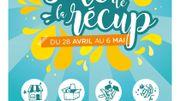 """C'est la """"Fête de la Récup'"""" du 28 avril au 6 mai"""