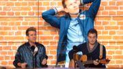 Christophe Gilla nous offre son premier single en live voix-guitare.